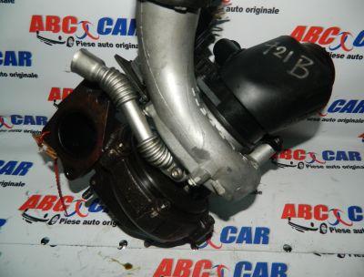 Turbosuflanta Audi A4 B6 8E 2006 3.0 TDI COD: 059145721B