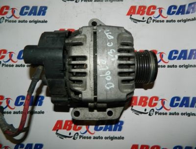 Alternator Fiat Grade Punto 2006-In prezent 1.2 benzina 14V 70Amp 51700675