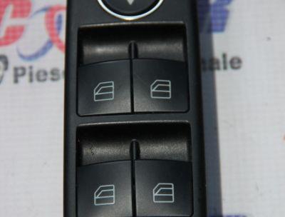 Butoane comenzi geamuri sofer Mercedes C-Class W204 2008-2013 A2049055402