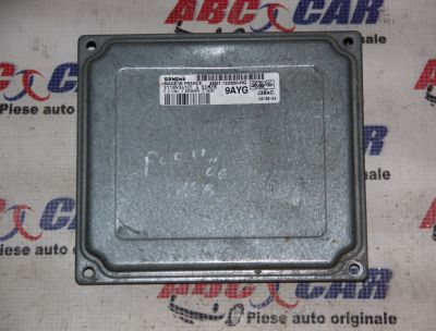 Calculator motor Ford Focus 2 1.6 b 2005-2011 4M51-12A650-HG