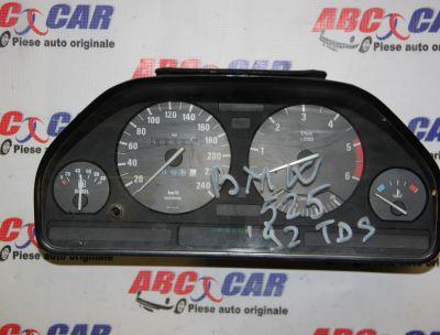 Ceasuri de bord BMW Seria 5 E34 1987-1996 2.5 TDS