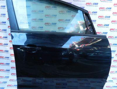 Geam usa dreapta fata Opel Astra J 2009-2015
