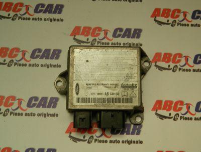 Modul Airbag Ford Mondeo 2004 COD: 4S7T-14B056-AB