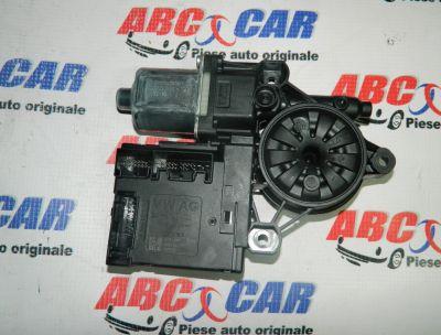 Motoras macara usa dreapta fata VW Passat B7 2010-2014 Cod: 3C0959792C