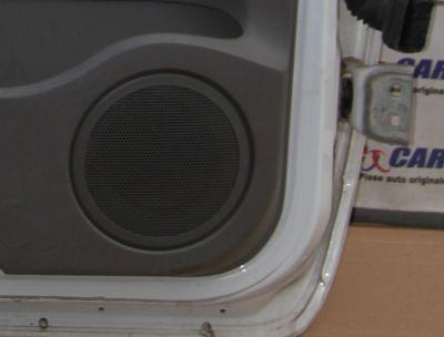 Boxa usa stanga fata Renault Kangoo 2 2008-prezent