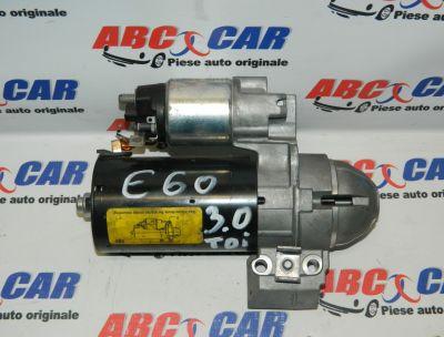 Electromotor BMW Seria 5 E60/E61 3.0 Diesel 0001115069