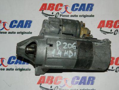 Electromotor Peugeot 206 1999-2010 1.4 Benzina 9645100680
