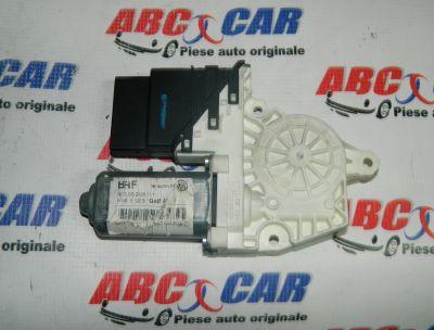 Motoras macara usa dreapta spate VW Golf 5 2005-2009 Cod: 1K0959704C