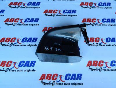 Ornament centura stanga spate Audi Q5 8R 2008-2016 8R0857791