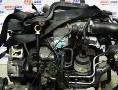 Termoflot Opel Zafira A 1999-2005 2.0 DTI