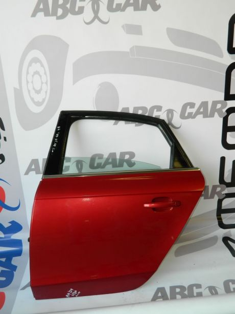 Usa stanga spate Audi A4 B8 8K 2008-2015 limuzina