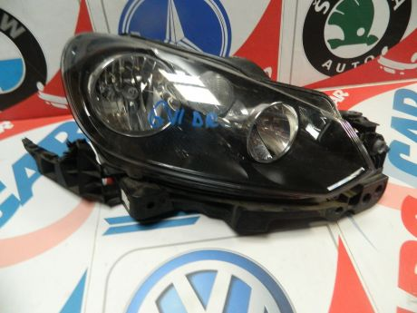 Far dreapta VW Golf 6 2009-2013
