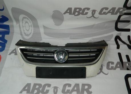 Grila fata VW Passat CC 2009