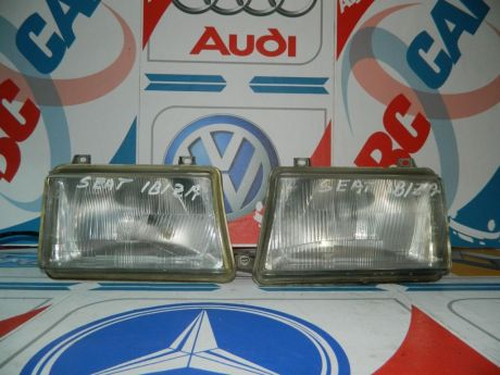 Far stanga Seat Ibiza (6K) 1993-2003