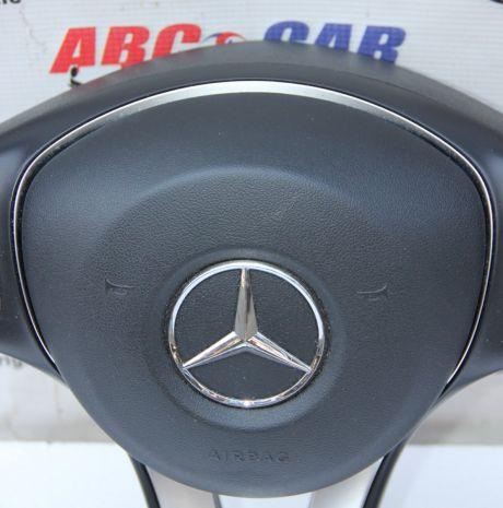 Airbag volan Mercedes GLA-Class C117 2013-2019307899610-AC