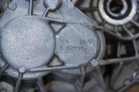 Cutie de viteze manuala (6 viteze) Renault Scenic3 1.5 DCI 2009-2015cod: TL4047