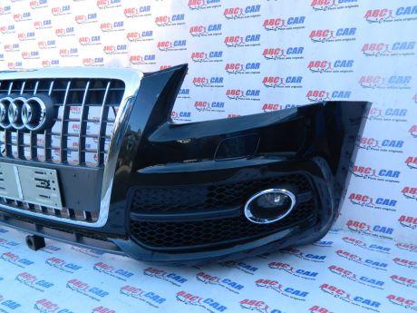 Bara fata Audi Q5 8R 2008-2016