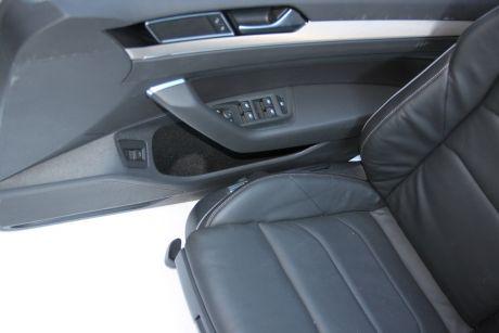 Interior din piele ErgoComfort VW Arteon 2017-prezent