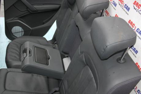 Interior din piele Audi Q5 FY 2017-prezent