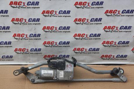 Ansamblu stergator cu motoras Audi A5 8T  8T1955119D, 8T1955023D