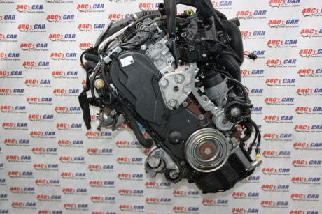 Motor Peugeot 307 2001-2008 2.0 HDI cod: 10DYVD