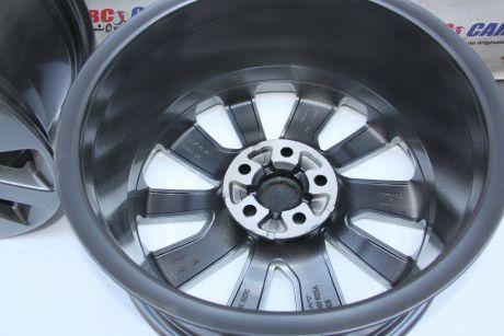 Set jante aliaj R16 Seat Toledo 4 KG3 2012-20186JA601025C