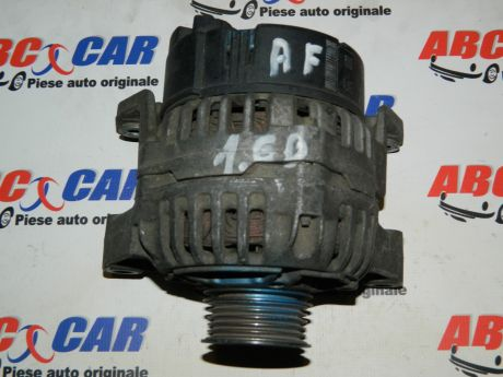 Alternator Opel Astra F 1992-1998 1.6 Benzina 14V 55Amp 90534472