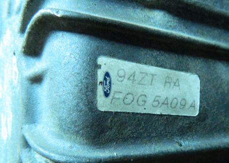 Cutie de viteze manuala Ford Mondeo 2 1996-2000 2.0 Benzina 94ZTRA