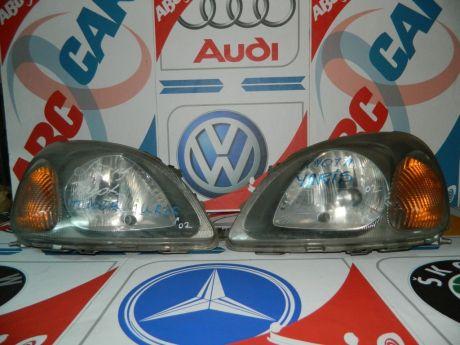 Far stanga Toyota Yaris (P1) 1998-2006