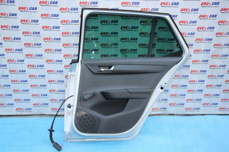 Macara electrica usa dreapta spate Skoda Fabia 3 (NJ) hatchback2014-prezent