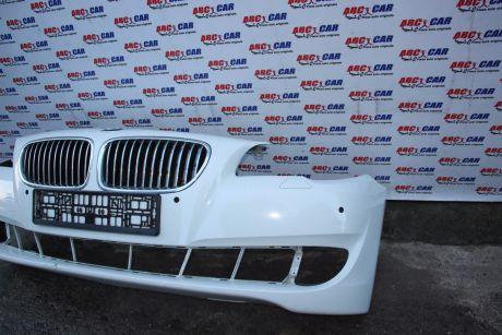 Bara fata model cu senzori si spalatori BMW Seria 5 F10/F11 2011-2014