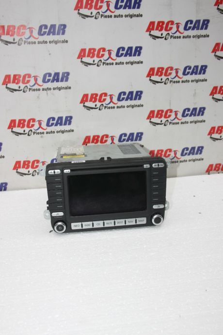 Sistem multimedia/navigatie VW Passat B6 2005-2010