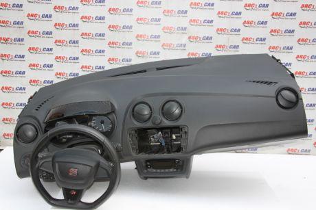 Bloc lumini Seat Ibiza (6J5) 2008-2017