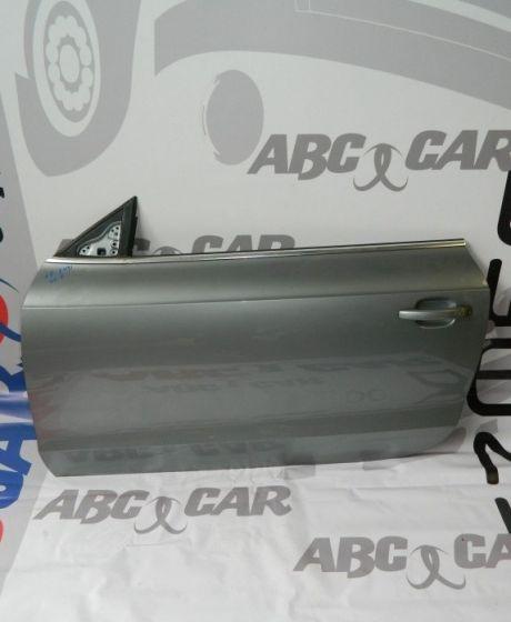 Usa stanga Audi A5 8T 2008-2015 coupe