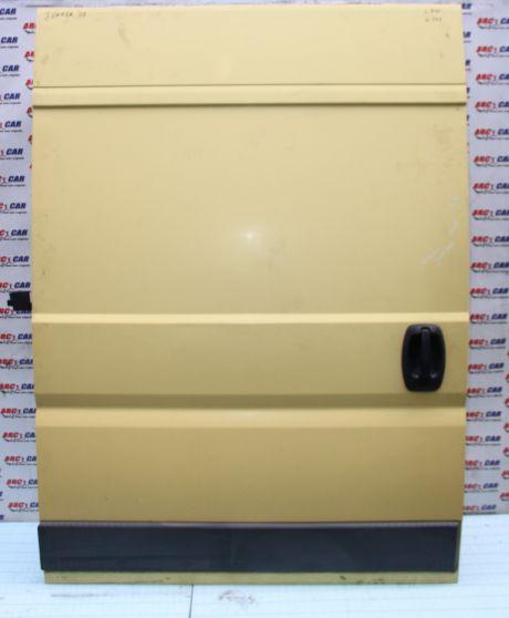 Usa culisanta dreapta Citroen Jumper 2006-prezent