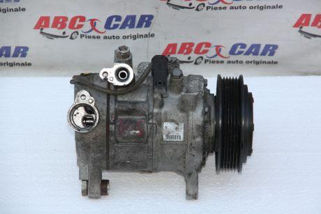 Compresor clima BMW Seria 3 F30/F31 2012-20186452 9223695-02,22527010