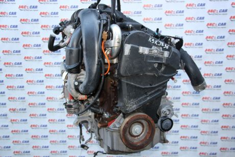 Motor Renault Megane 3 2008-2016 1.5 DCI cod: K9KJ836