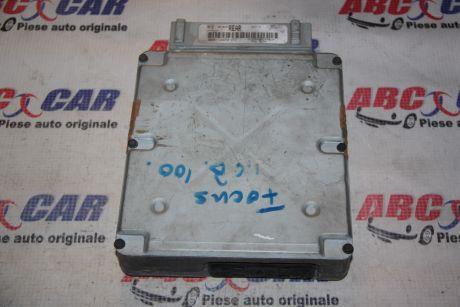 Calculator motor Ford Focus 1 1999-2005 1.8 benzina 98AB-12A650-CFJ