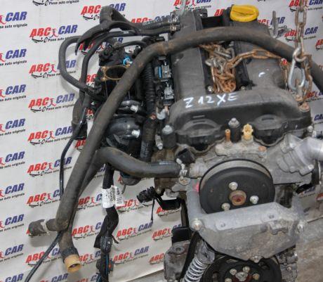 Motor Opel Astra G1.2 16V benzina 1999-2005Z12XE