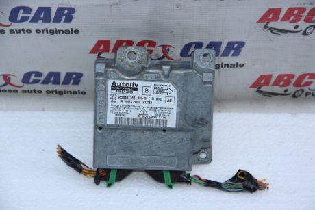 Calculator airbag Peugeot 307 2001-2008 9654491180