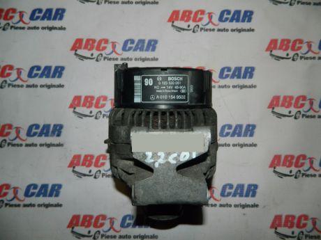 Alternator 14V 90Amp Mercedes Vito W638 1996-2003 2.2 CDI A0101549502