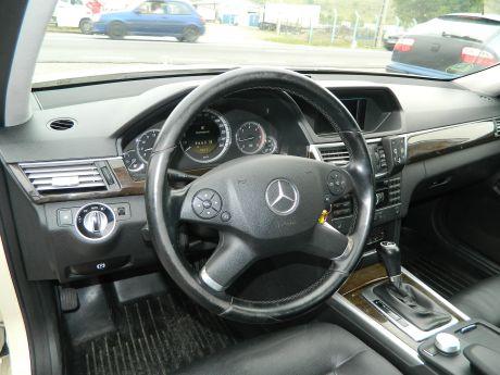 Timonerie DSG Mercedes E Class W212 2010-2015