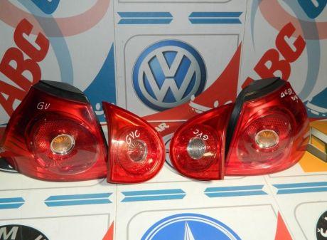 Stop stanga hayon VW Golf 5