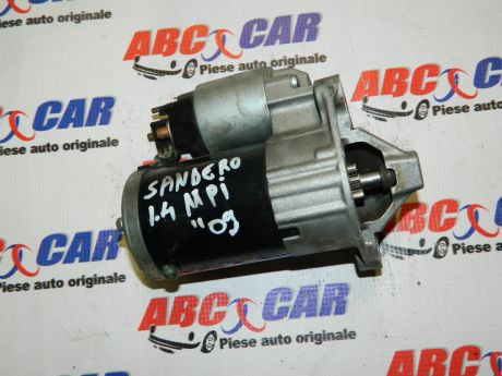 Electromotor Dacia Sandero 2008-In prezent 1.4 MPI 8200815083