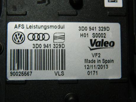 Far dreapta Bi-xenon Led VW Golf Sportsvan 2014-In prezent 517941034A