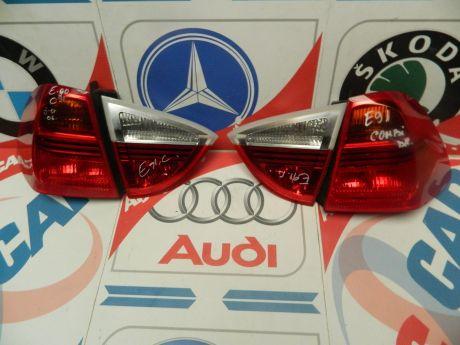 Stop dreapta capota BMW Seria 3 E91