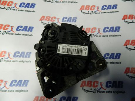 Alternator Dacia Logan 1 2004-2008 1.6 16v Cod: 107031565