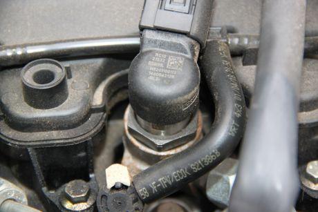InjectorRenault Megane 42016-prezent1.5 DCI 166006212R