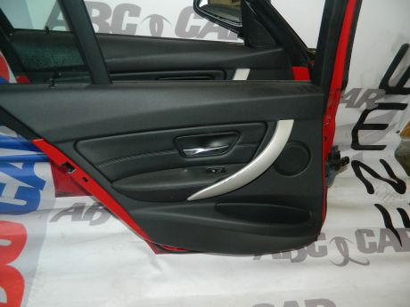 Tapiterie usa stanga spate BMW Seria 3 F30