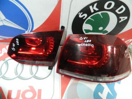 Stop dreapta capota Vw Golf 6 cabrio